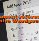 referencement wordpress pour les nuls
