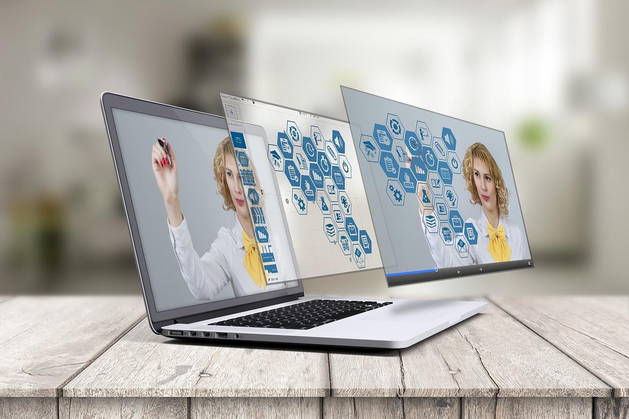 le prix d'un site internet conçu par une webdesigner à Nancy